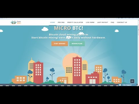 15 Kh/s Free Bitcoin Mining - No Investment - How to Earn Money Online In Hindi/Urdu/Per/Day/Profit