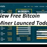 Free Bitcoin Mining Site without investment 2017|| New Launched Today