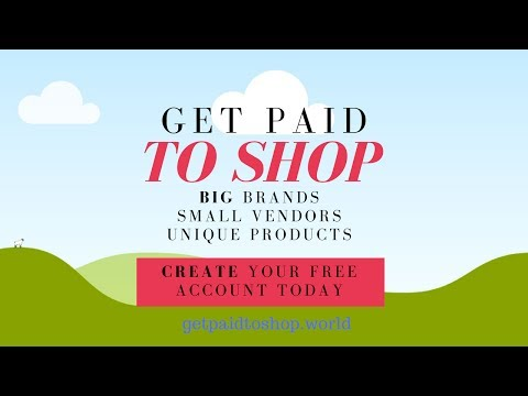 how to make money shopping online -about- how to make money shopping online
