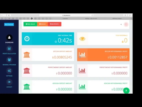 free bitcoin -free money every 60 seconds cryptocurrency
