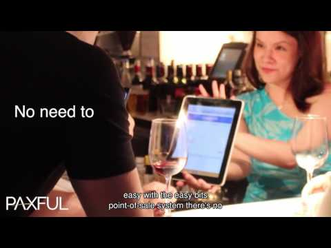 How to Accept Bitcoin for Retail merchants (English Subtitle)