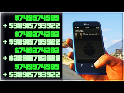 IM DELETING THIS VIDEO IN 48 HOURS!! (GTA 5 Online Money Glitch 1.40)