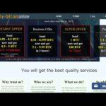 Mutiple-Bitcoin SCAM