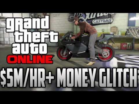 GTA 5 Online *SOLO* UNLIMITED MONEY METHOD! - 1.40/1.28