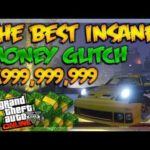 GTA 5 Money Glitch – Online Solo Money Glitch [UNLIMITED MONEY GLITCH] Make Millions Fast GTA 5 1.39