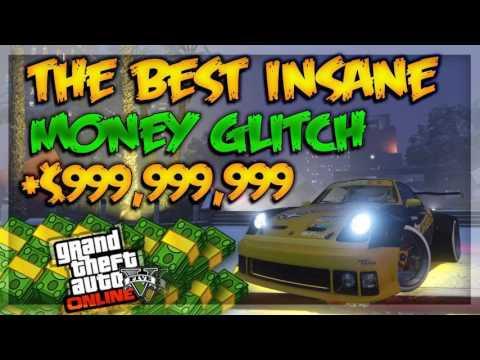 GTA 5 Money Glitch - Online Solo Money Glitch [UNLIMITED MONEY GLITCH] Make Millions Fast GTA 5 1.39