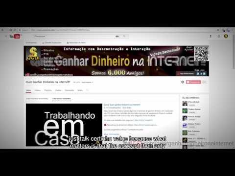 Merchant Shares #7 - Vale a Pena Investir Via BTC-e ? (Bitcoin) (English Subtitle)