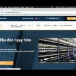 Đào Bitcoin Bằng Genesis Mining (Tiếng Việt) – Đầu Tư Thật – Lãi Thật
