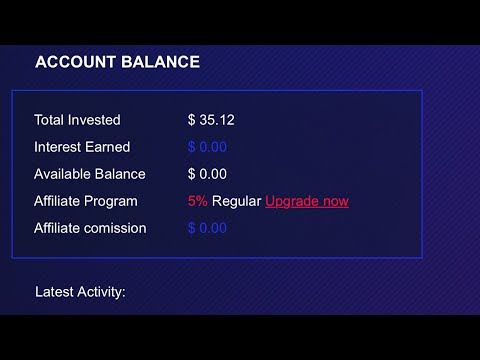 Laser.Online - Day 5 - 3rd Reinvestment - Bitcoin Doubler/ Multiplier or SCAM