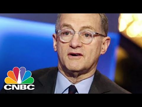 Billionaire Investor Howard Marks Says Bitcoin Is A 'Pyramid Scheme' | CNBC