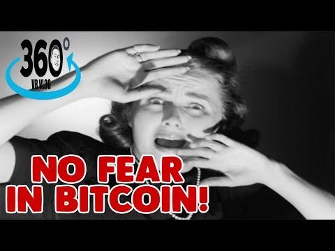 360 VR - Do Not Fear in Bitcoin - Audi R8 Drive