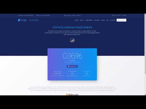 FutureCoins New Bitcoin Investment Site Payment Proof Paying or Scam