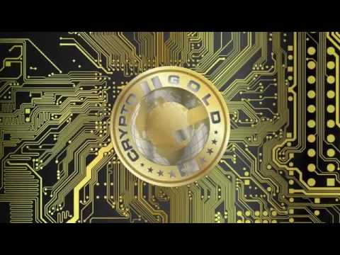 CryptoGold Marketingplan deutsch blockchain bitcoin mining Crypto Gold