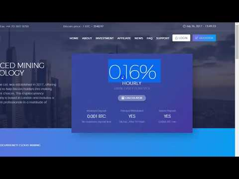 Futurecoins.io 3 84% Daily Forever  Future Coins new bitcoin investment sites 2017