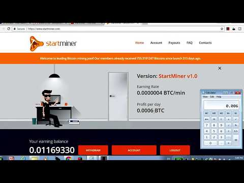 Startminer is Scam | startminer Payment Proofs || Startminer Scam Or Legal - a Review ||