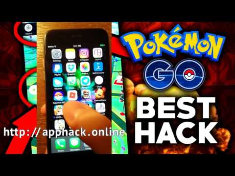 Hack pokemon go teleport – Make money online