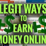 How To Make Money | Without Money | Online | Legit