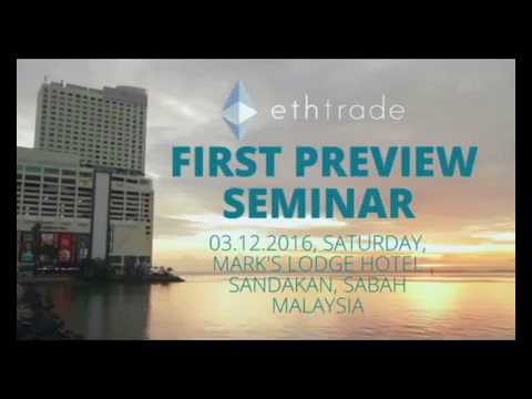 New -  Umur 16 tahun sudah income rm6000 sebulan Ethtrade Bitcoin Malaysia 2017