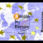 Reportage: Bitcoin in Europe - Teil 4 Barcelona