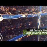 Bitcoin GPU Mining Facility #2 Iceland 2017 Earn Bitcoin Daily