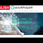 HourPower Review New Bitcoin Investment Site Payment Proof Paying or Scam New HYIP Site 2017