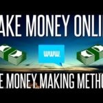 How to Make Money Online – 5 Money Making Methods