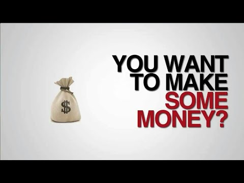 How to make money online easy ways