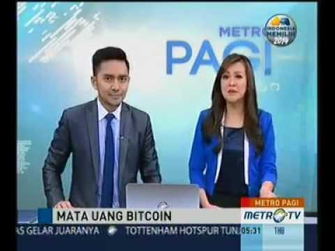 Menambang Bitcoin Tidak scam