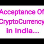 Acceptance Of CryptoCurrency / Bitcoin / The Champcoin / TCC by Merchants in India…
