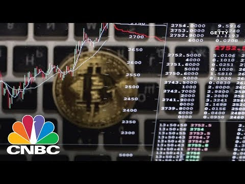 As Bitcoin Comes Off Its Record High, The Next Step Is To Avoid A 'Lightning Fork' | CNBC