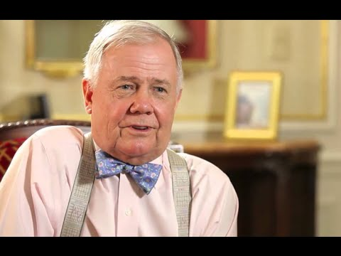 JIM ROGERS on the U.S. DOLLAR COLLAPSE – Russia, China & World Moving Away From USD