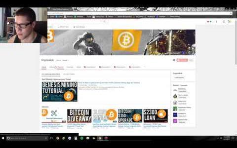Hashing24 Bitcoin Mining Profitability And Bitconnect $2,000 Loan Update!