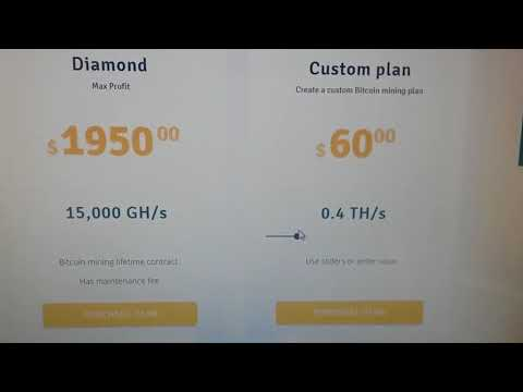 Get Paid Bitcoin To Promote Bitcoin, From Genesis Mining. Is Genesis Mining A Scam