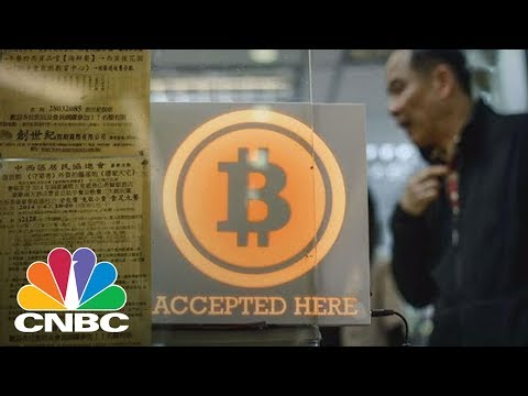 Standpoint's Ronnie Moas Raises Bitcoin Forecast To $7,500 | CNBC