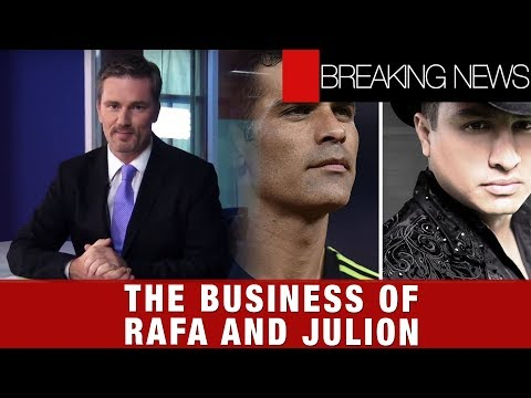 RAFA AND JULION | GOOGLE | BITCOIN