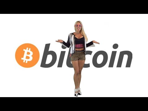 Naked News – Bitcoin – Proof of Strip Ep.10
