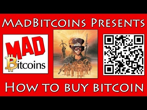 How to Buy Bitcoins? – The Easy Way (November 2014)
