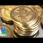 Bitcoin's Market Value Tops That Of Netflix | CNBC