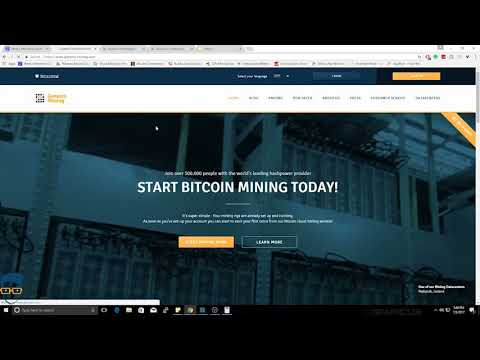 Whats So Great About Hashing24 - Bitcoin Cloud Mining Comparison - Hashflare And Genesis Mining