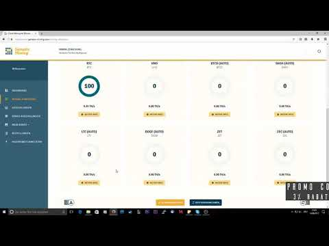 Bitcoin Mining #1 | Der Start | Genesis Mining | German. Genesis Mining Diamond
