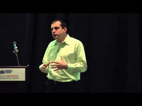 Bitcoin Future With Andreas Antonopoulos