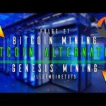BITCOIN ALTERNATIVE MONERO | Genesis Mining | Bitcoin Mining #27 | German