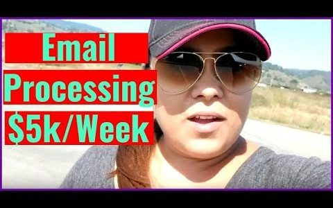 Email Processing System Review – Best Ways To Make Money Online Fast 2017 & 2018