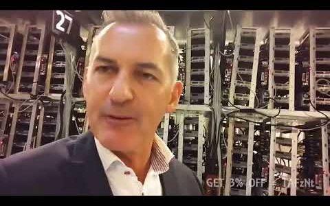 Genesis Mining Bitcoin Farm. Genesis Mining Explained