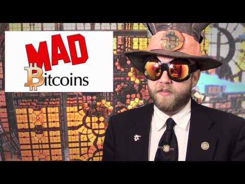 Western Union Takes Down Bitcoin Parody Ad — Australian Bitcoin Tax — BFL Hearing