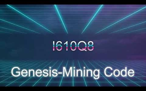 GENESIS MINING A SCAM? SO WHY AM I NOW EARNING $70 – $80 A DAY IN GENESIS MINING PROMO CODE I610Q8