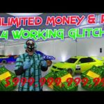 GTA 5 Unlimited Money – GTA V Online Make Double Money Trick ! (GTA 5 Online Gameplay & Glitches)
