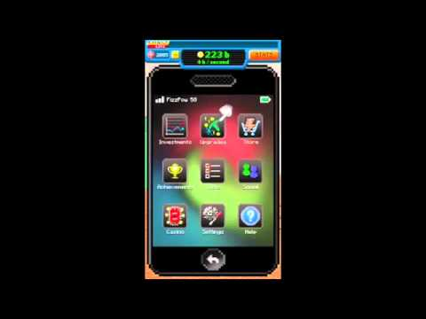 Bitcoin Billionaire UNLIMITED HYPERBITS HACK GLITCH CHEAT FREE IOS 7-8