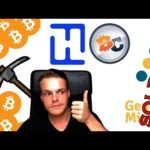 Hashflare and Bitclub Network Updates & News | Bitcoin mining