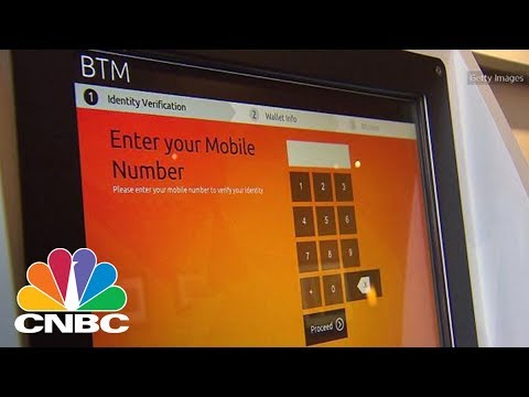 As Bitcoin Surges In Price And Popularity, So Do The Complaints | CNBC